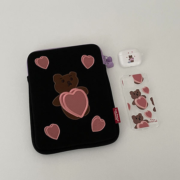 brownie pad pouch (S/L)